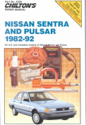 fits Nissan Sentra and Pulsar 82-92