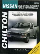 Datsun/ fits Nissan Pick-Up Trucks 1970-88