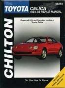 Toyota Celica (1994-98)