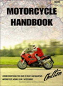Motor Cycle Handbook