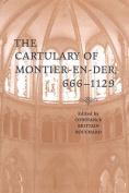 The Cartulary of Montier-en-Der, 666-1129