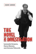 The Novel as Investigation