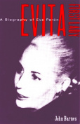 Evita, First Lady