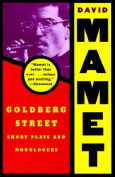 Goldberg Street