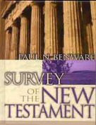 Survey of the New Testament- Student Edition