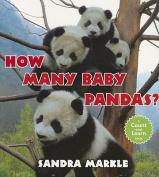 How Many Baby Pandas?