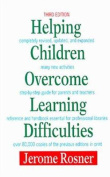 Helping Children Overcome Learning Difficulties