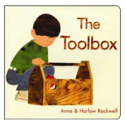 The Toolbox [Board Book]