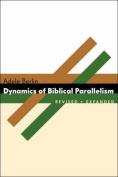 Dynamics of Biblical Parallelism