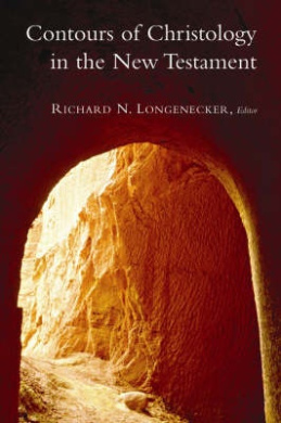 Contours of Christology in the New Testament (McMaster New Testament Studies)