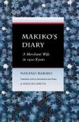 Makikoas Diary