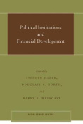 Political Institutions and Financial Development
