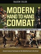 Modern Hand to Hand Combat