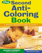 The Second Anti-Coloring Book