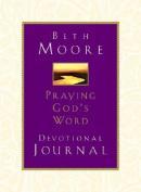 Praying God's Word Devotional Journal