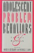 Adolescent Problem Behaviors