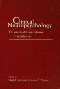 Clinical Neuropsychology