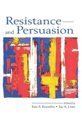 Resistance and Persuasion