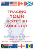 Tracing Your Scottish Ancestry. 3rd Edition
