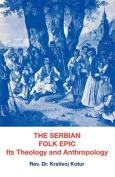 The Serbian Folk Epic