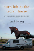 American Book 406927 Turn Left at the Trojan Horse