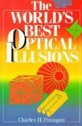World's Best Optical Illusions