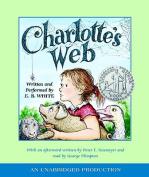 Charlotte's Web 50th Anniversary Retrospective Edition [Audio]