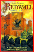 Redwall: Books 1, 2, and 3 [Audio]