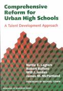 Comprehensive Reform for Urban High Schools
