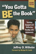 You Gotta be the Book