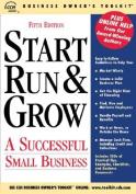 Start Run & Grow