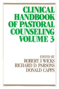Clincial Handbook of Pastoral Counseling
