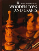 Wooden Toys and Crafts