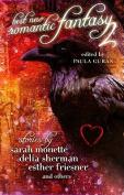 Best New Romantic Fantasy