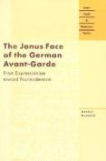 The Janus Face of the German Avant-garde