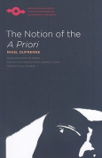 """The Notion of the """"A Priori"""""""