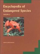 Encyclopaedia of Endangered Species