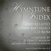 Hymntune Index and Related Hymn Materials CD-ROM