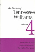 The Theatre of Tennessee Williams V 4