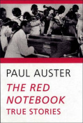 The Red Notebook - True Stories