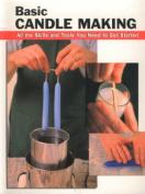 Basic Candle Making