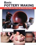 Basic Pottery Making