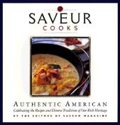 """Saveur"" Cooks Authentic American"