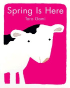 Spring is Here [Board Book]
