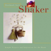 Handmade Style: Shaker