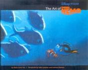 "The Art of ""Finding Nemo"""