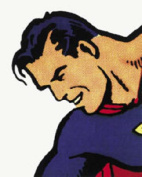 Superman Complete History