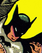 Batman Complete History