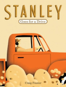 Stanley: Goes for a Drive