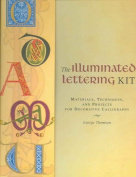 The Illuminated Lettering Kit